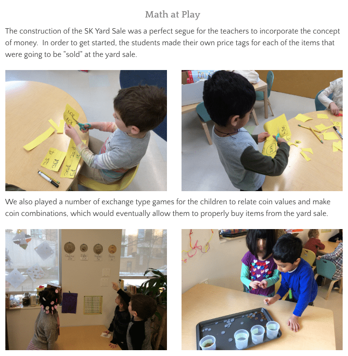 Project Based Learning in Action | Bennett Day School