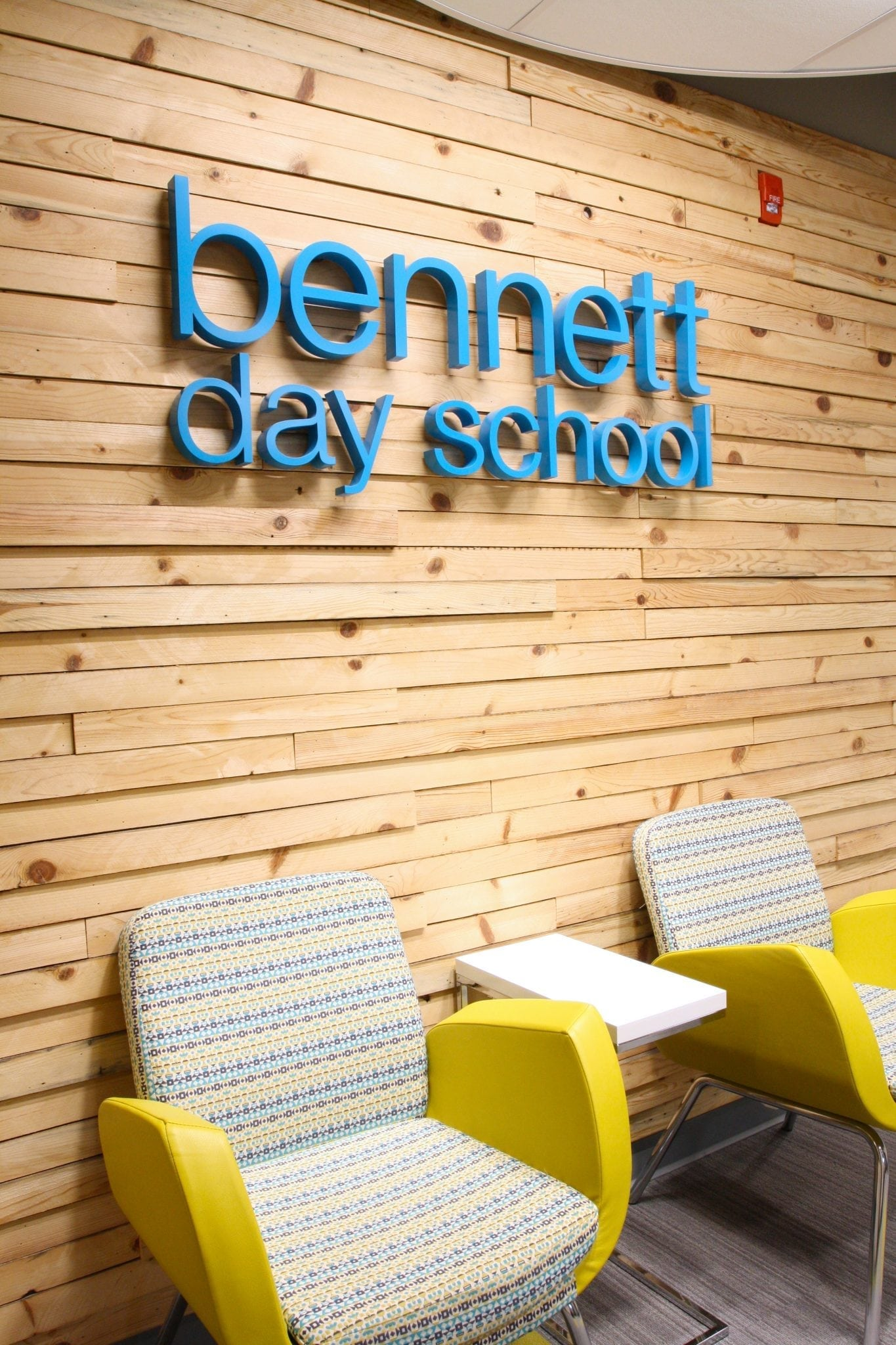 Welcome to Bennett Day School!