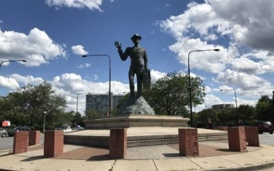 Chicago Summer Series: Notable Treasures in Bronzeville