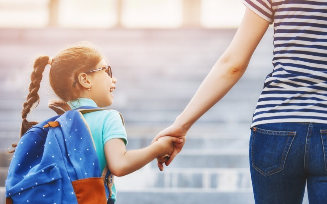 How Parents Should Prepare for a School Search