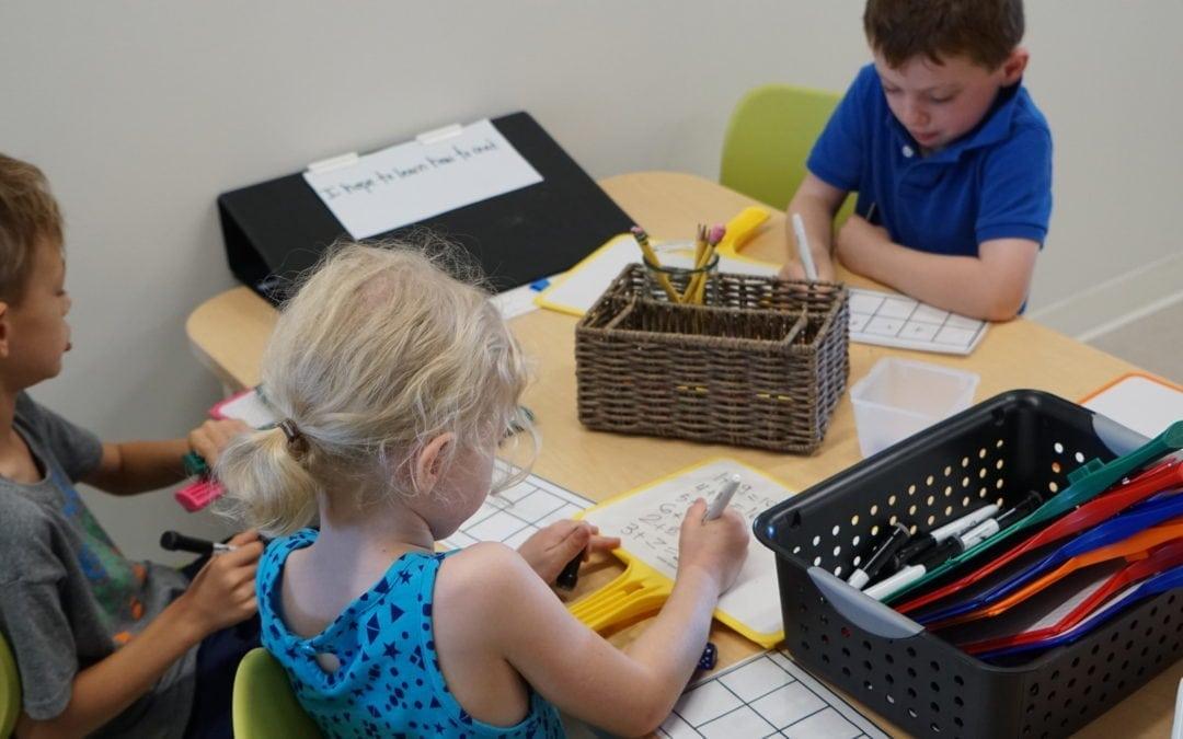 Bennett Day School Featured in Crain's Chicago Business