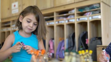 What Should I Look for in a Preschool Program?