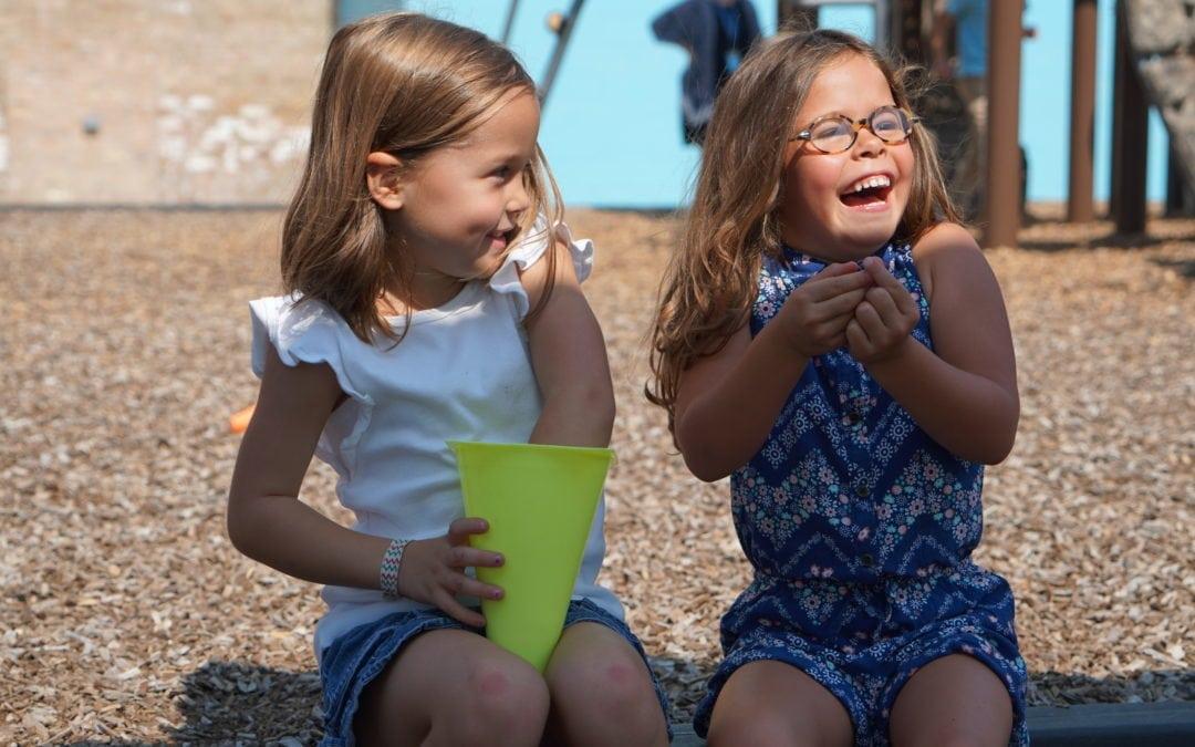 Progressive Summer Camp Options for Pre-K through Middle School Kids